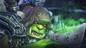 Обновление 6.1 для World of Warcraft легендарные приключения продолжаются!