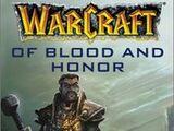 O Krwi i Honorze