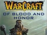 Of Blood and Honor