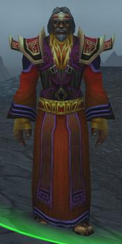 Highlord Demitrian