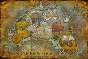 Norfendre