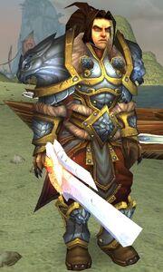 Varian at Lion's Landing