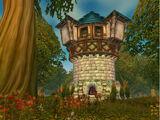 Башня Азоры