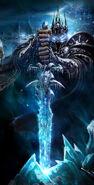 Arthas Menethil Wrath