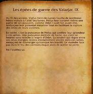 La saga des Valarjar 23