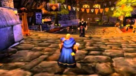 4- Warcraft 3 Historia - Español - El Azote de Lordaeron parte 3 (World of Warcraft Lore)