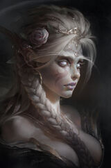 Königin Azshara