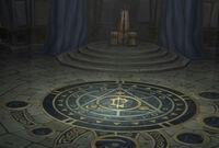 Throneroom