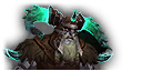 WoW Legion Имирон, падший король (Босс)