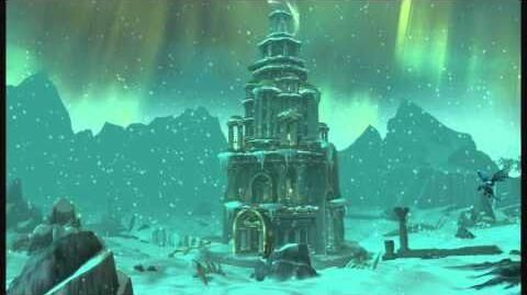 Dragonblight WoW Wrath of the Lich King