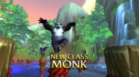 Trailer Extension Mists of Pandaria