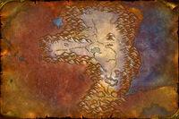 Berceau-de-l'Hiver map Classic