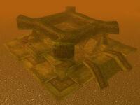 Manuel des trolls - Le temple d'Atal'Hakkar 1