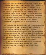 Héritage des Maîtres (1e partie) 5