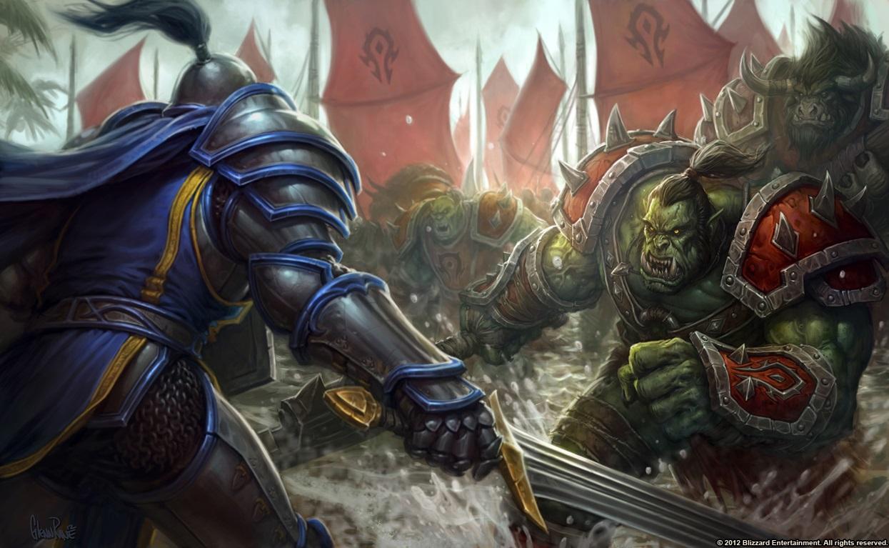 bcfa635f1 Frakcja | World of Warcraft Wiki | FANDOM powered by Wikia