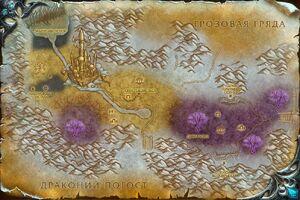 WorldMap-CrystalSongForest