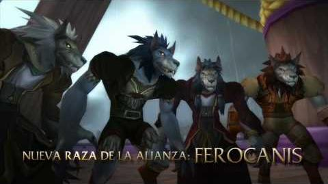 World Of Warcraft Cataclismo Trailer OFICIAL