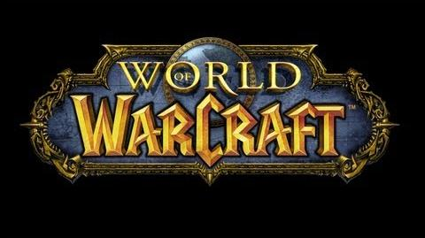 Orc Intro World Of Warcraft WoW MoP