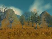 The Dagger Hills