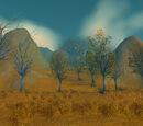Dagger Hills