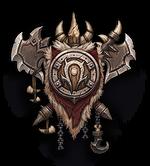 Wappen Orcs der Mag'har