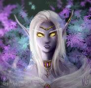 Azshara by namwhan k