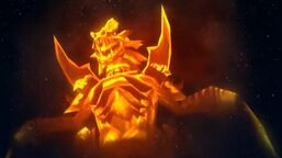 Hakkar dans le trailer du patch 4.1