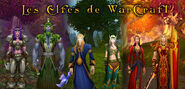 WarCraft-Elves