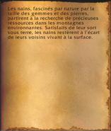 Forgefer - L'Eveil des Nains 6