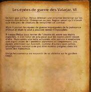 La saga des Valarjar 20