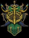 Герб людей Кул-Тираса
