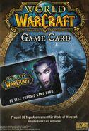 WoW Prepaid Card