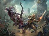 Bataille pour Lordaeron