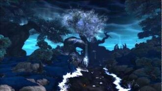 Dread Wastes Music - Mists Of Pandaria