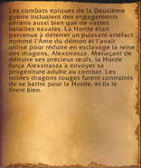L'Alliance de Lordaeron 6