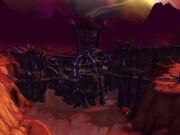 The Hellfire Citadel by WhiteBoneKiller