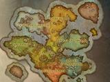Draenor (Warlords of Draenor)
