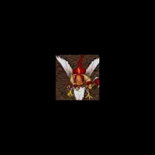 Wygląd w Warcraft II