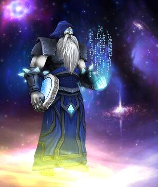 Norgannon the dreamweaver by hipnosworld-d72jp8v
