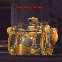 Flameleviathan