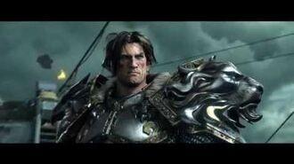 World of Warcraft Legion Trailer (Napisy PL)