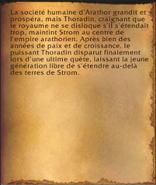 Les Gardiens de Tirisfal 2