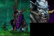 Sen'Jin Warcraft