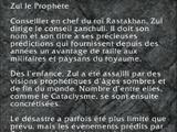 Zul le Prophète (objet)