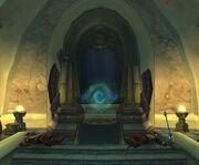 Портал в Рубиновое святилище