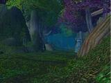 Ясеневый лес