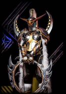 Maiev shadowsong cosplay world of warcraft by mitternachto
