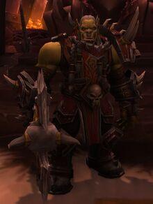 Varok Saucroc Legion