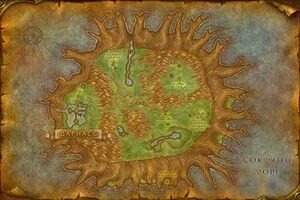 WorldMap-Teldrassil-old