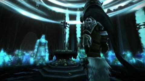 World of Warcraft Wrath of The Lich King - La chute du Roi-Liche - Patch 3.3